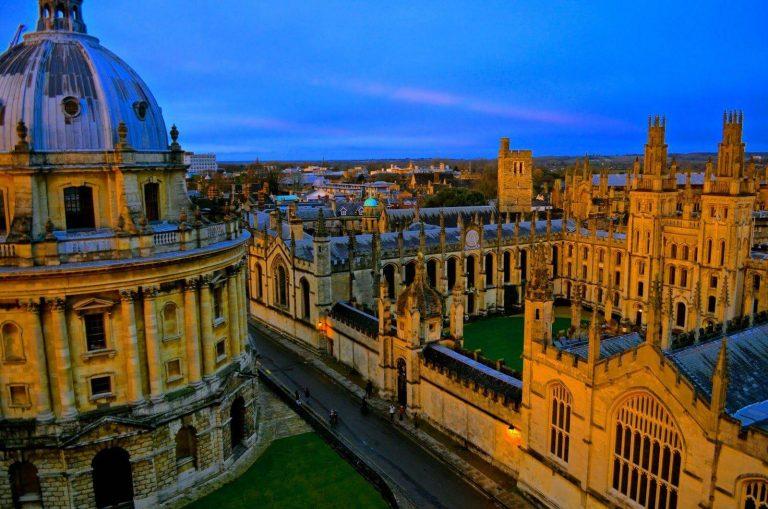 daftar universitas terbaik di dunia - mediamaz scholar