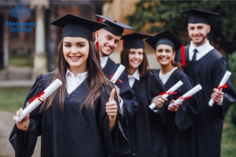 Beasiswa S2 Luar Negeri dari 5 Negara Populer